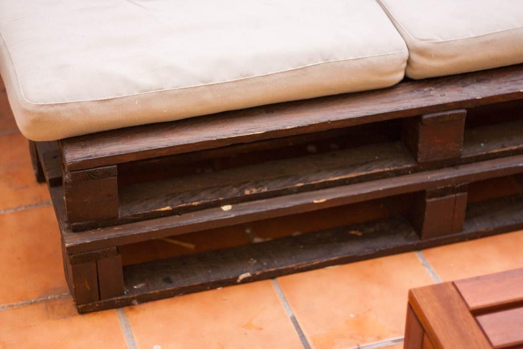 Cojines de exterior ikea simple ikea pplar table and - Cojines muebles exterior ...