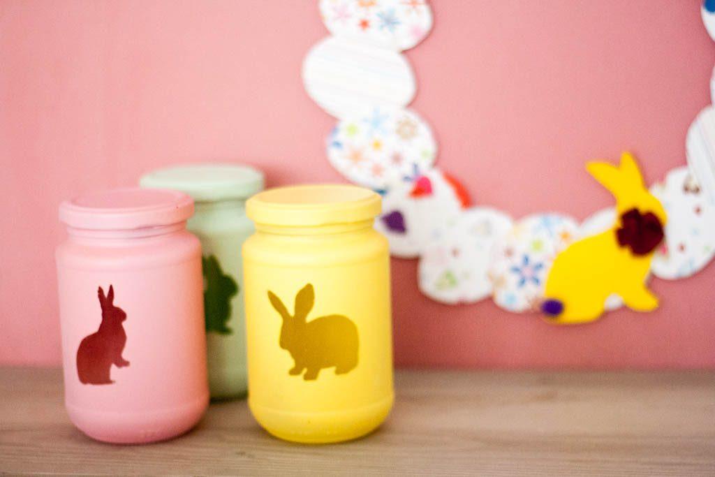 pascua: manualidades para niños