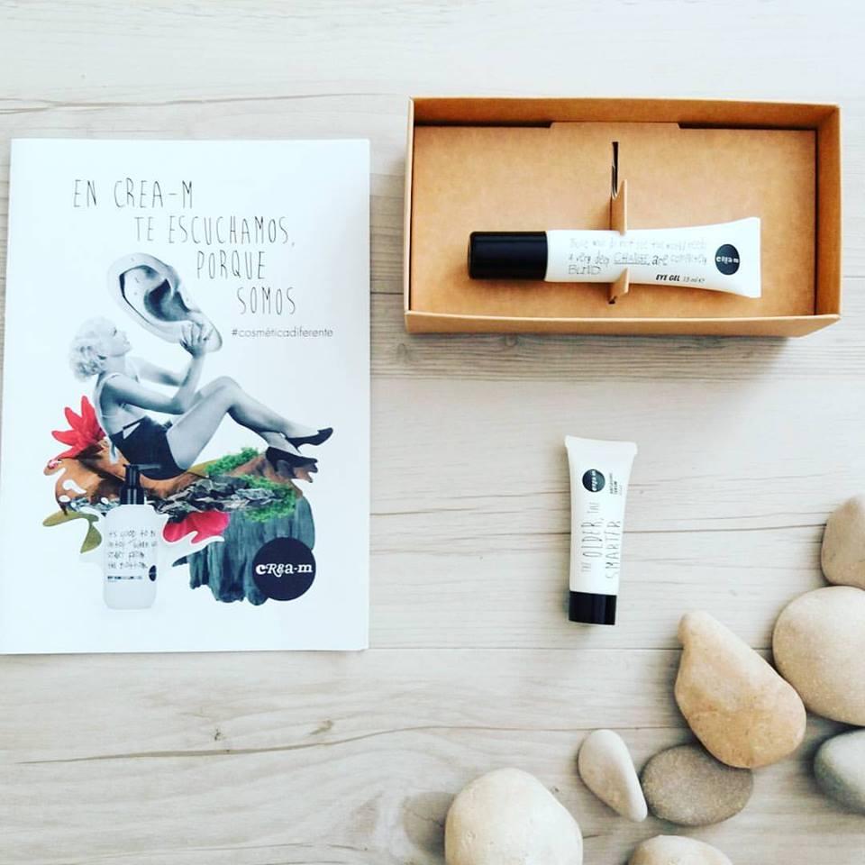 productos crea-m cosmetics