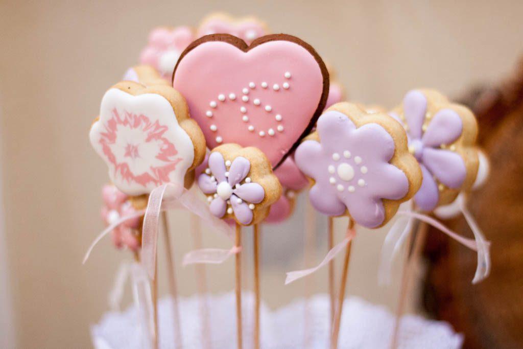 galletas para fiesta de hadas
