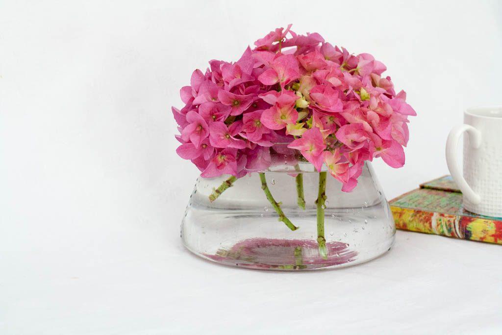como hacer que las flores naturales duren mas