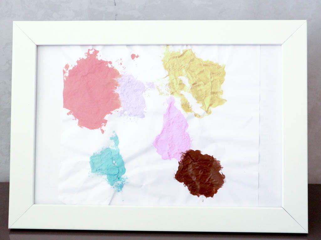 pintura para bebes