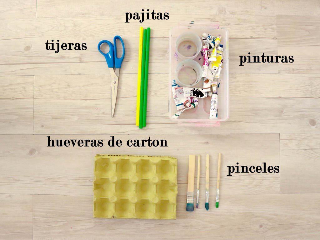 materiales para una tabla de entretenimiento