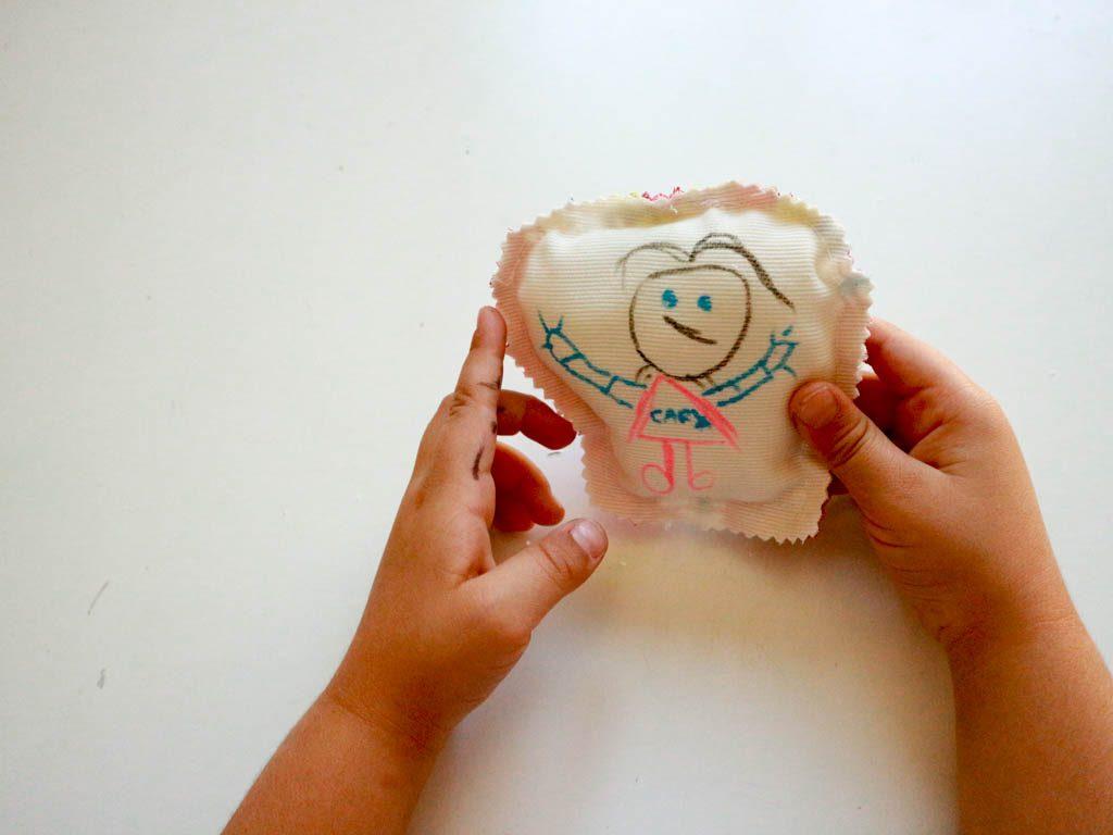 manulidades con niños