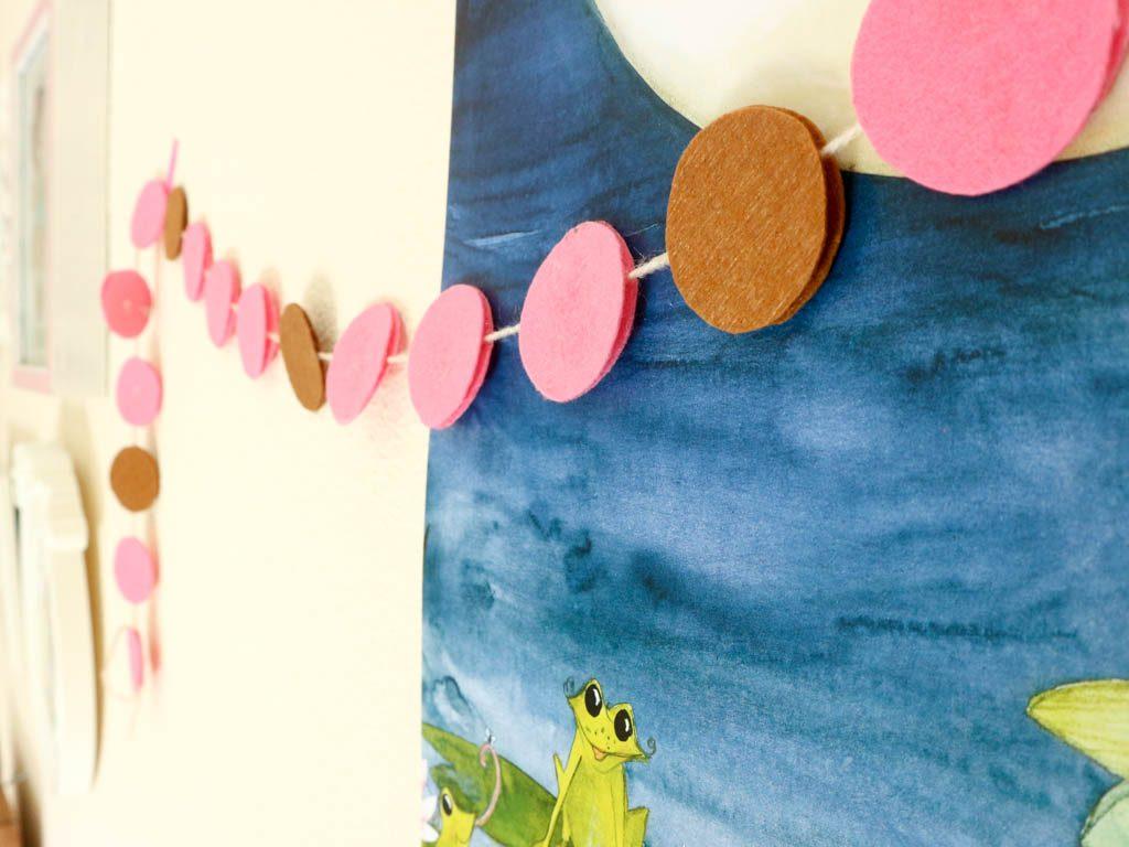 diy decoracion cuarto de niños