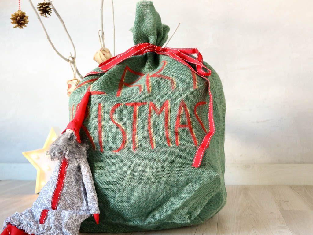 adornos caseros para navidad