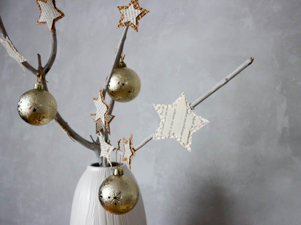 decoracion para un arbol de navidad original
