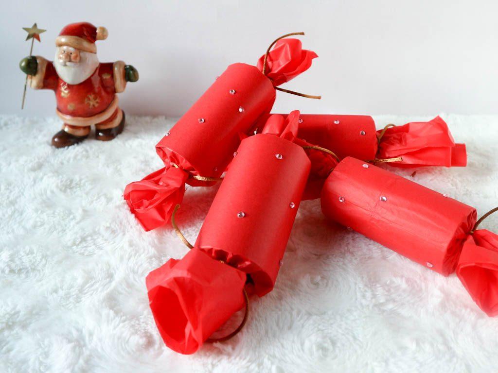 crakers navideños