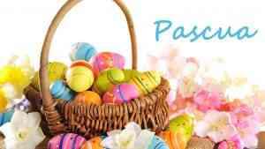Actividades para Pascua y Semana Santa