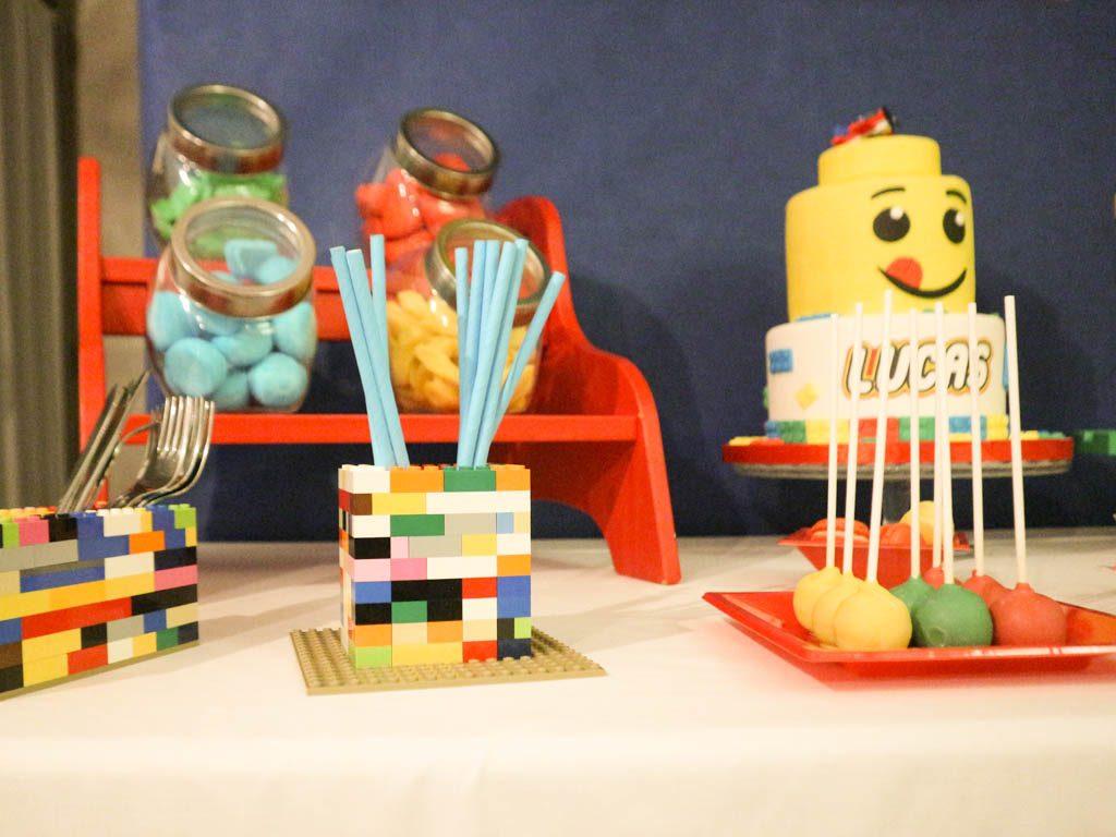 menaje fiesta lego