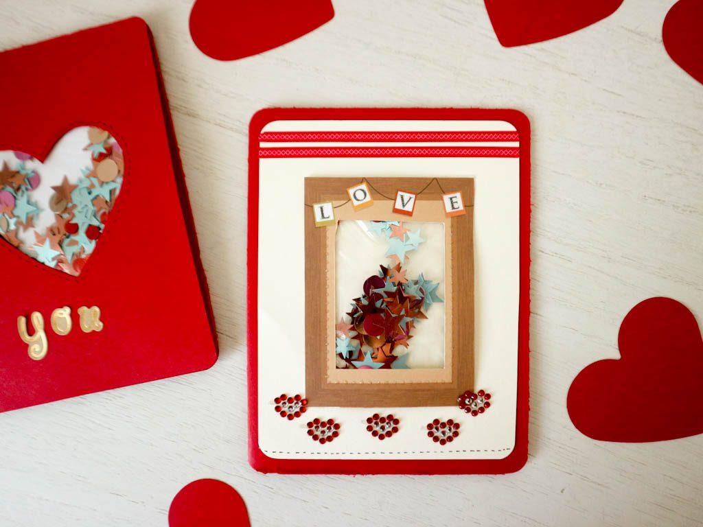 tarjeta para el dia de los enamorados