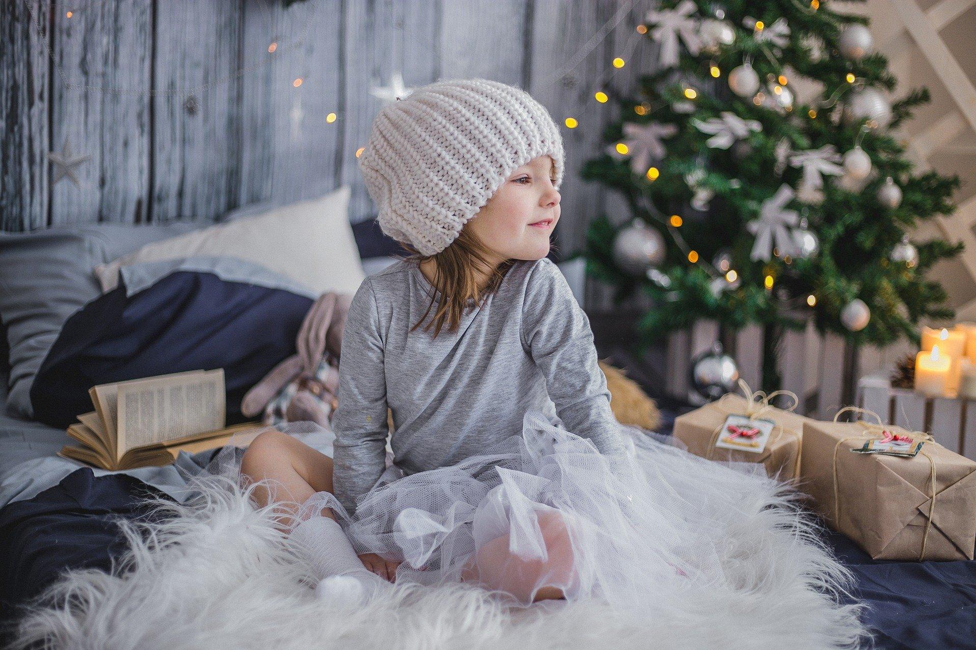 nina navidad